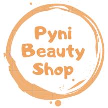 Pynibeautyshop Logo