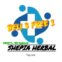 Shepia Herbal Logo