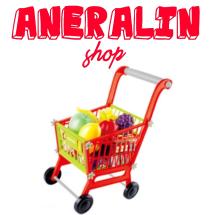 ANERALIN shop Logo