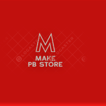 MakePBStore Logo