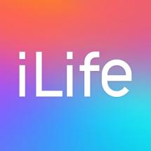 Logo iLife Official Shop