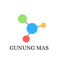 Logo toko gunung mas