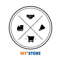 Logo My'store