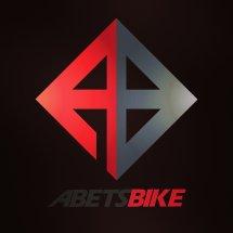 Abet's Bike Logo