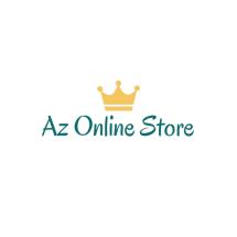 AZ Online Store Logo