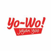 Logo Yo-Wo! Jajan Yoo