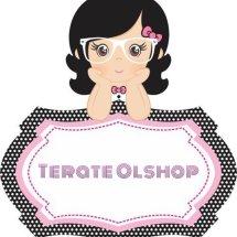 Logo TERATE OLSHOP