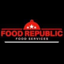 Logo Food Republic Serpong