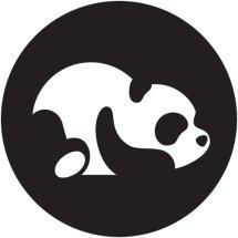 Logo Toko Koko Panda