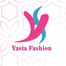 Logo Yasta Fashion