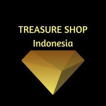 Logo TreasureShop