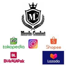 Logo Mardo combat