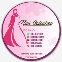 Neni Collection 95 Logo