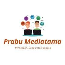 Prabu Mediatama Logo