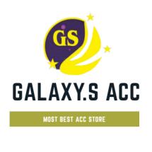 GALAXY.S ACC Logo