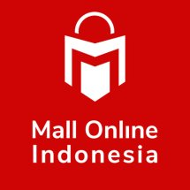Logo Mall Online Indonesia