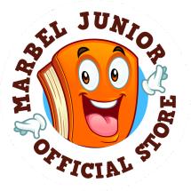 Marbel Junior Logo