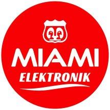 Logo Miami