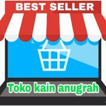 Logo Toko Kain Anugrah