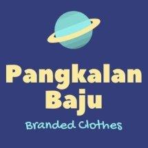 Logo Pangkalan Baju