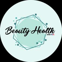 Logo Beauty Health with KK