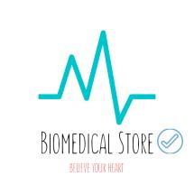 Logo Biomedical Store