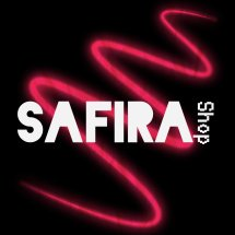 Logo Safira Shop Bandung