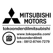Logo tokoonderdilmitsubishi
