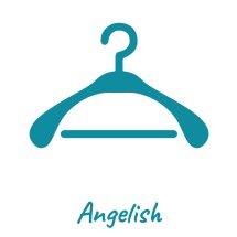 Logo angelish