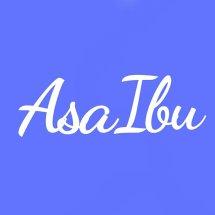 Logo Asa Ibu