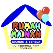 Rumah Mainan Tlogosari Logo