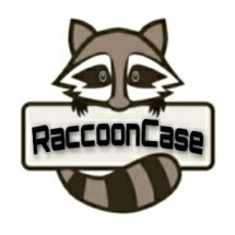 Logo RaccoonCase