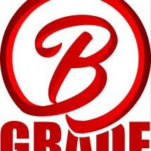 Logo B-Grade