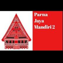 Parna Jaya Mandiri 2 Logo