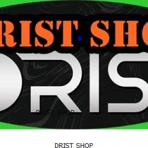 Logo DRIST SHOP