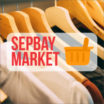 Logo Sepbay Market