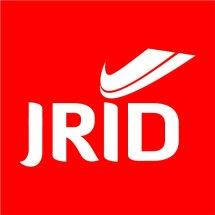 jrid cloth Logo