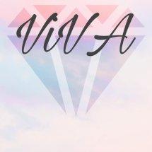Logo Toko Mas Viva