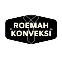 Roemah_konveksi Logo