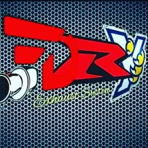 Logo DRYRACINGEXHAUST