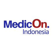 Logo MedicOn Indonesia