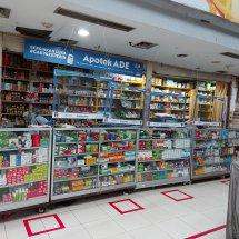 Logo apotekade