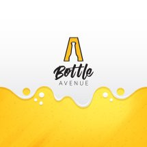 Logo Bottle Avenue