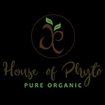 Logo Phyto Organic