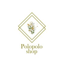 Logo Polopolo Shop