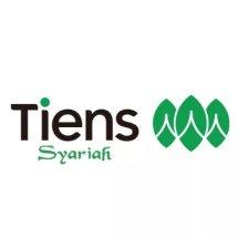 Suplemen Tiens Shop Logo