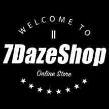 Logo 7DAZE SHOP