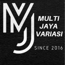 Logo Multi Jaya Variasi