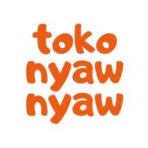 Logo Nyaw Nyaw