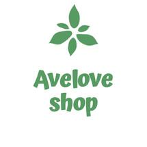 Logo Avelove Shop